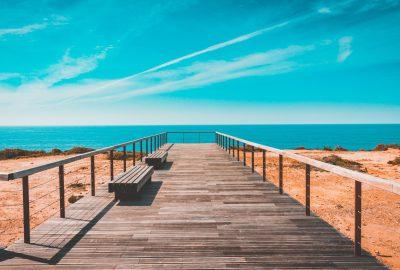vakantiebestemming Portugal