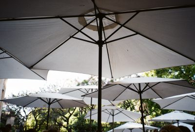 Lente in je bol Tijd voor een parasol!