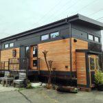 Dit is het perfecte tiny house voor jou! Waterhaus by Greenpod Development