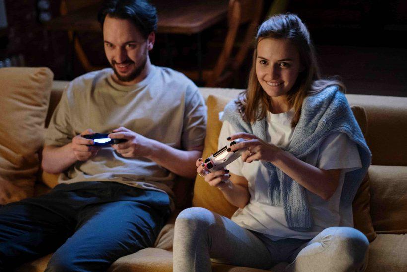 Cadeau ideeën voor gamers