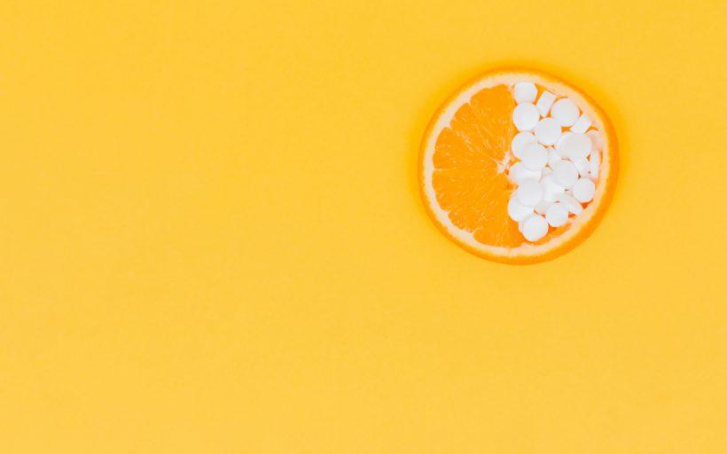 Plantaardige vitamines die je helpen om gezond te blijven
