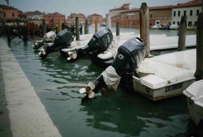 Boot onderhoud
